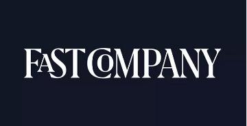 美国著名商业杂志Fast Company《快公司》启用新logo