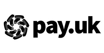在线支付平台pay.uk全新品牌形象设计