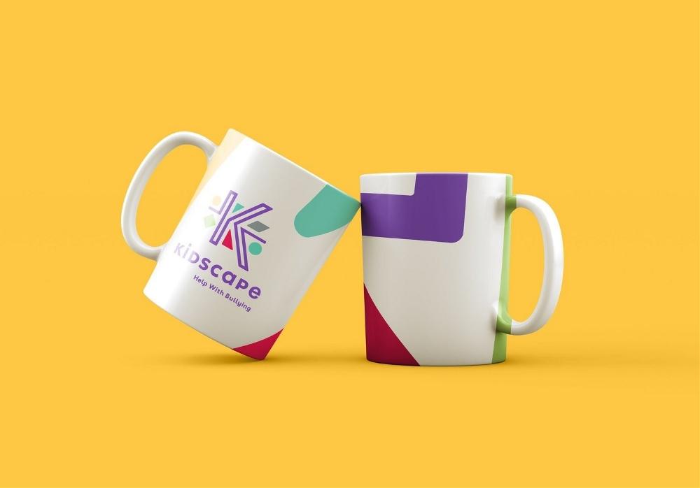 英国儿童慈善机构Kidscape推出新标志11.jpg