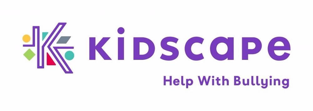 英国儿童慈善机构Kidscape推出新标志1.jpg