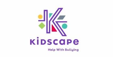英国儿童慈善机构Kidscape推出新标志