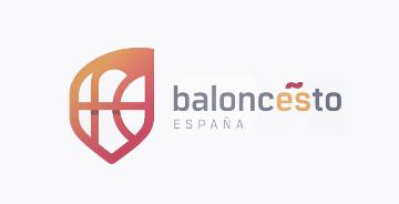西班牙籃球聯合會新標志