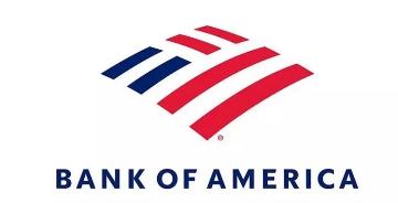 美国银行二十年来首次调整品牌logo