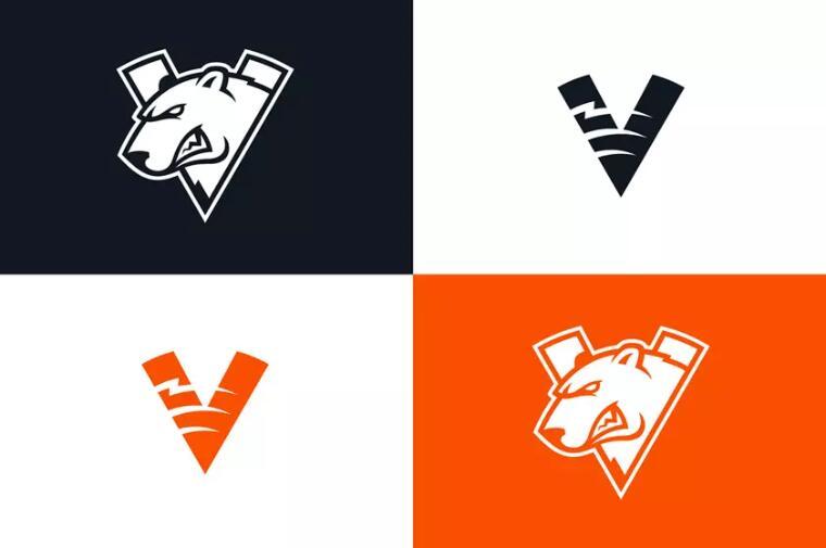 老牌电竞俱乐部virtus.pro更换logo5.jpg