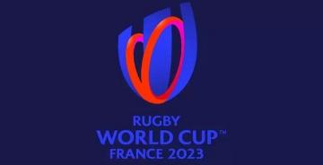 2023年第十届橄榄球世界杯官方logo发布