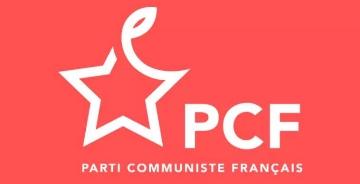 法國共產黨(PCF)啟用新logo