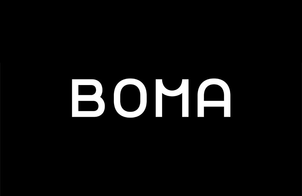 BOMA音乐渠道形象设计