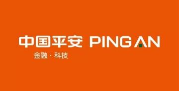 中国平安集团更新logo