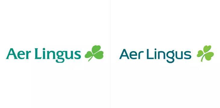 爱尔兰航空启用新logo.jpg