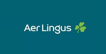 爱尔兰航空启用新logo