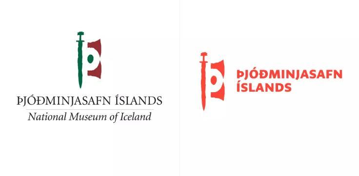 冰岛国家博物馆启用新logo1.jpg