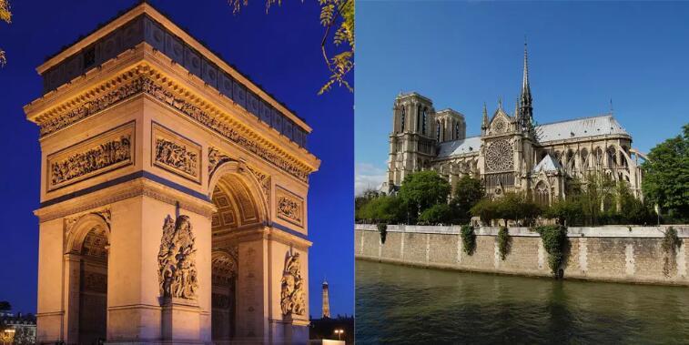巴黎启用全新城市logo1.jpg