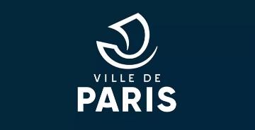 巴黎启用全新城市logo