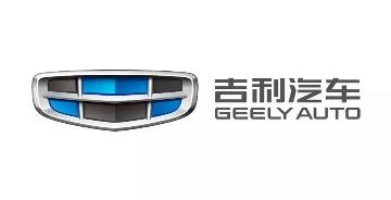 吉利汽车再次更新logo