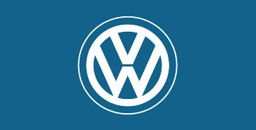 大众汽车推出全新logo