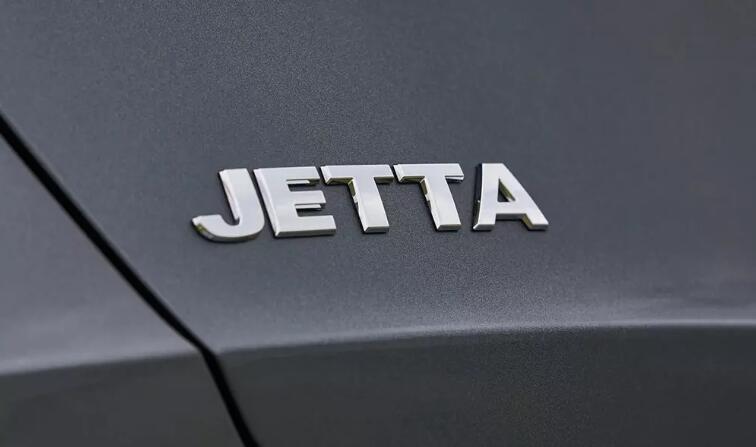 """大众汽车子品牌""""捷达""""推出全新logo.jpg"""