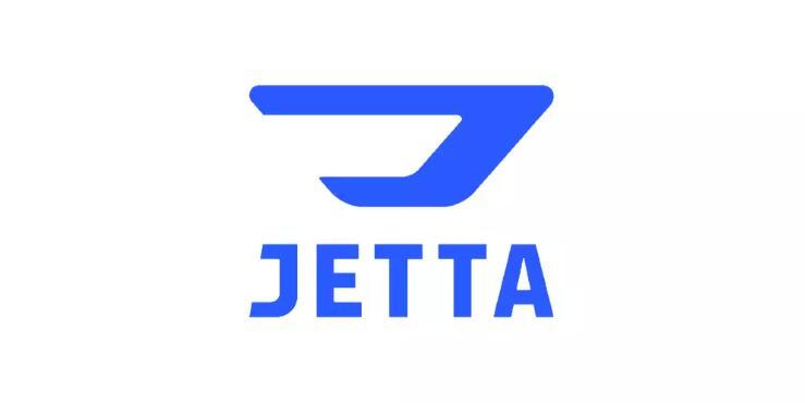 """大众汽车子品牌""""捷达""""推出全新logo2.jpg"""