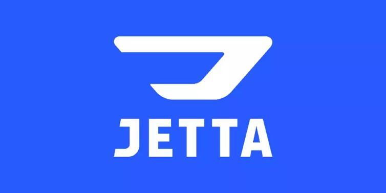 """大众汽车子品牌""""捷达""""推出全新logo3.jpg"""