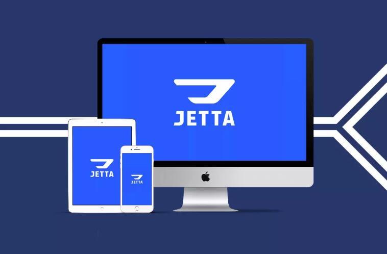 """大众汽车子品牌""""捷达""""推出全新logo4.jpg"""