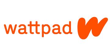 电子书阅读和写作平台wattpad启用新logo