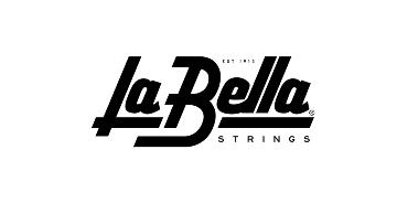 历史悠久的高级琴弦品牌La Bella更换新LOGO