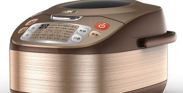 上海浪尖工业设计公司家居家电产品设计经典案例
