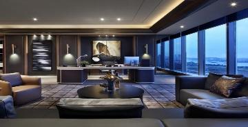 將辦公室空間設計成這樣,舒服有趣又富有活力