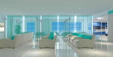 成都醫院設計公司【卓巧】成都醫院裝修要點