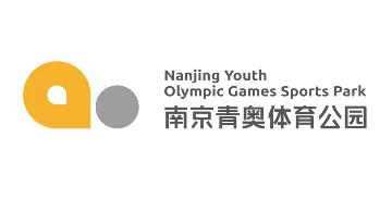 南京青奥体育公园发布全新场馆LOGO