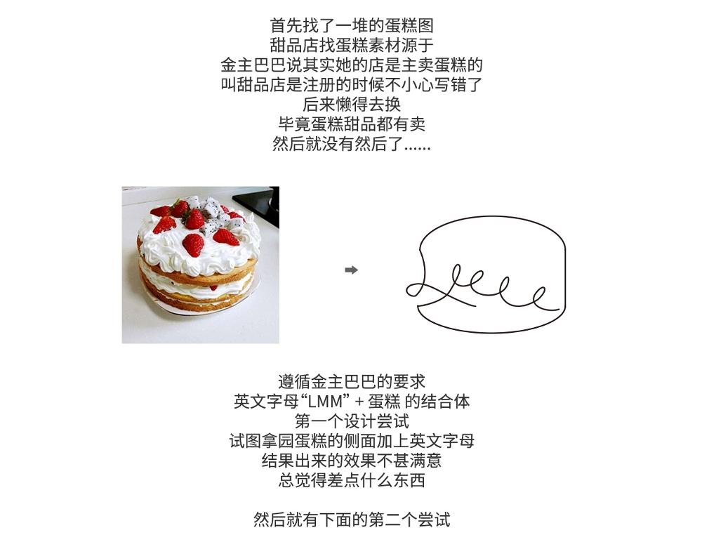 林蜜蜜甜片店logo设计过程_03.jpg