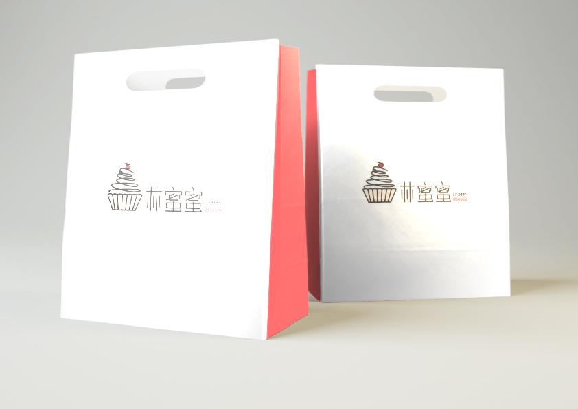 林蜜蜜甜品店logo样机-01.jpg