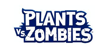 经典的系列塔防游戏《植物大战僵尸》公布新LOGO