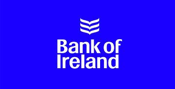 品牌 爱尔兰银行(Bank of Ireland)启用新 LOGO