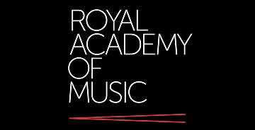 """伦敦大学皇家音乐学院""""RAM""""视觉形象升级"""
