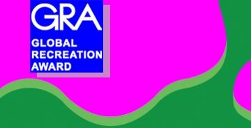 2021 GRA AWARDS 环球游憩奖