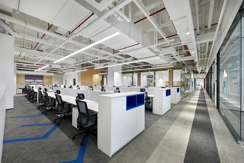 办公室装修设计公司如何选择