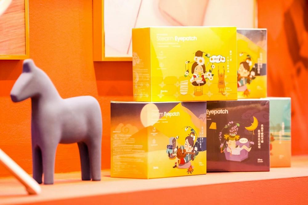 看新消费年代包装规划趋势,4月这个包装展有点意思!