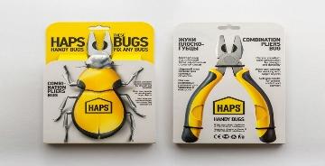 用昆蟲來做包裝設計?這么奇妙的創意你敢想象
