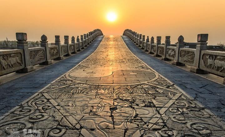 古建传承——中国古建筑摄影大赛作品欣赏