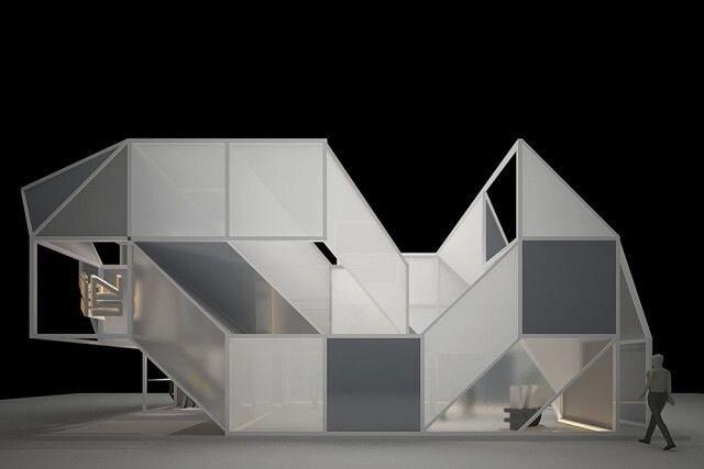 【展位号】1C02 【参展企业】一道空间设计 【展台主题】一道 【策展理念】 中国画中的山、石、空间,是以人作为比例标准而定义的。ADO的展览设计正是以此为灵感。一道空间的展位设计理念旨在展场中营造以人为中心的公共空间,观众可自在地出入、穿梭、站立或静坐于其中,一同分享一道文化及我们建筑和室内设计的哲学。   【展位号】1A03 【参展企业】柏舍励创 【展台主题】Z.