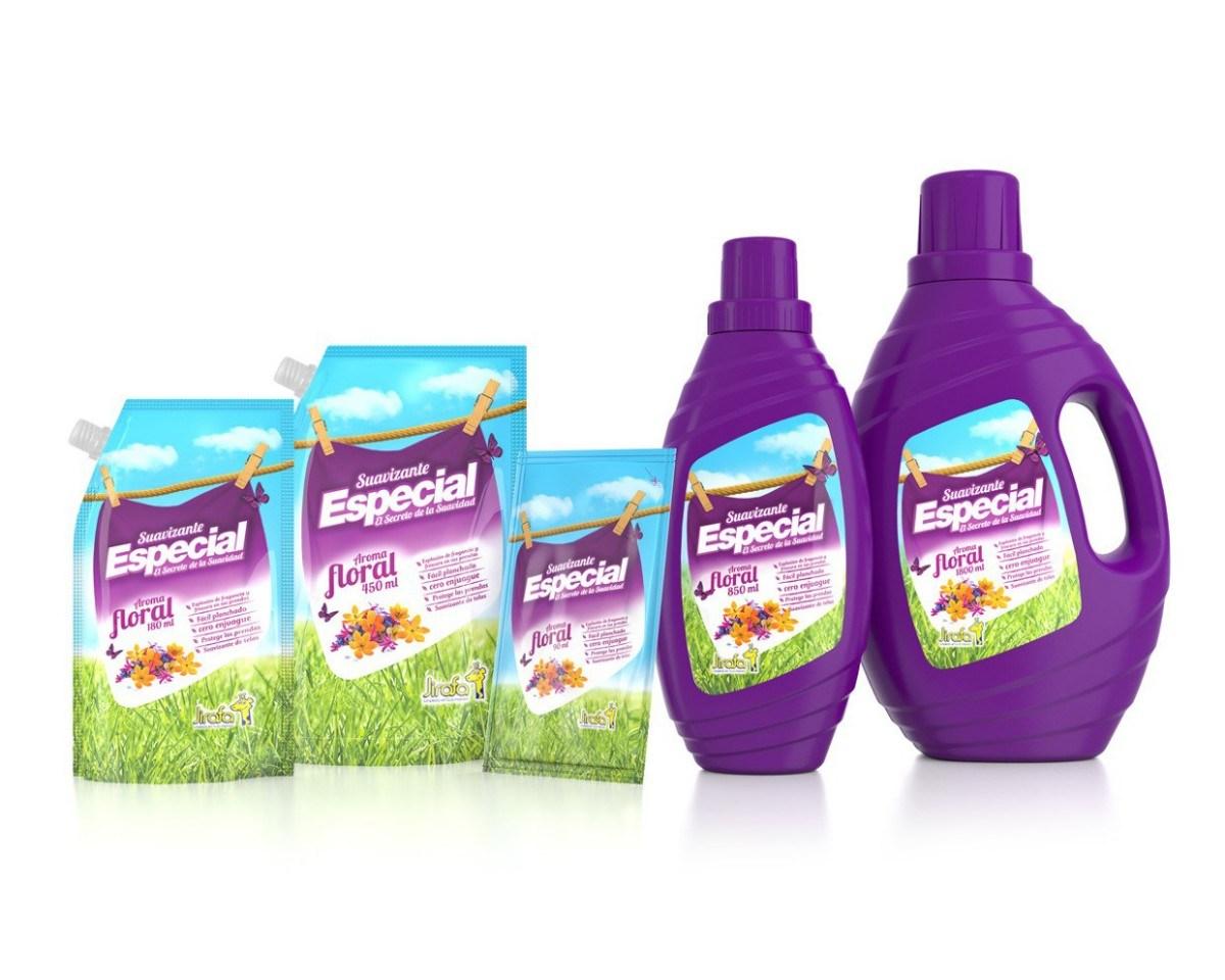 【包装设计】优秀卫浴洗漱用品包装
