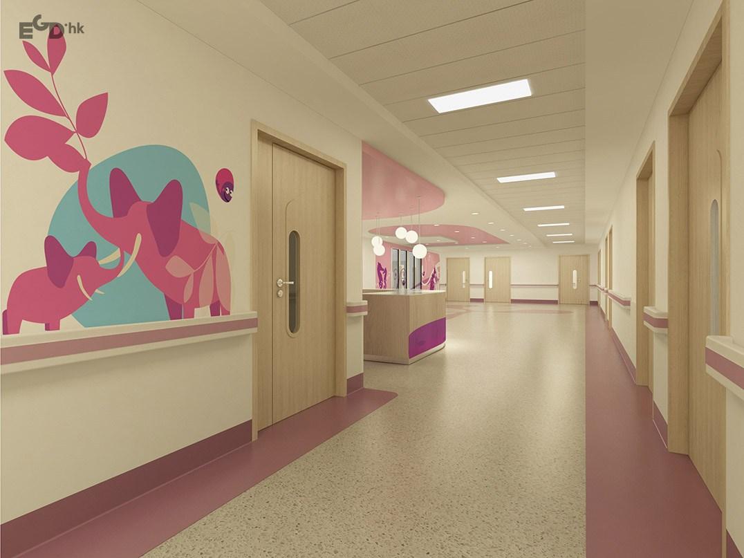 医院场景图片素材