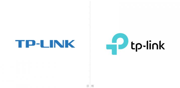tp-link更换新logo 进军智能家居图片