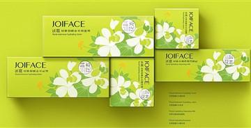 【包装】植物护肤产品包装设计