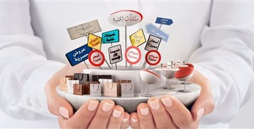 【创意】科威特海湾银行创意广告欣赏