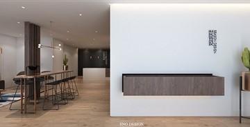 【空间】世臣共设联合办公空间设计