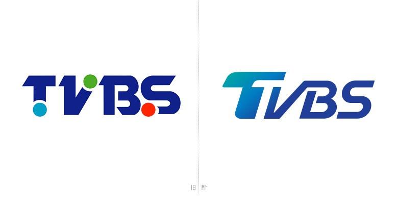 台湾媒体品牌tvbs启用全新logo 迈向融媒体